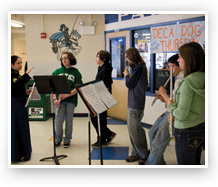 Field Band Clinics