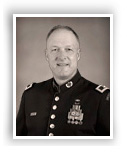 COL Thomas H. Palmatier 2007 to 2011