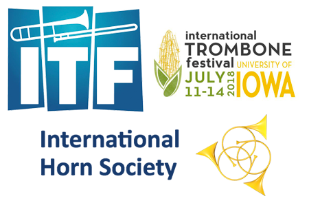 ITF and IHS logo